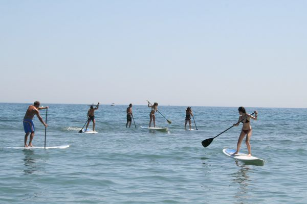 paddle-surf valencia