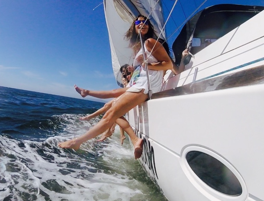rent private yacht valencia tours