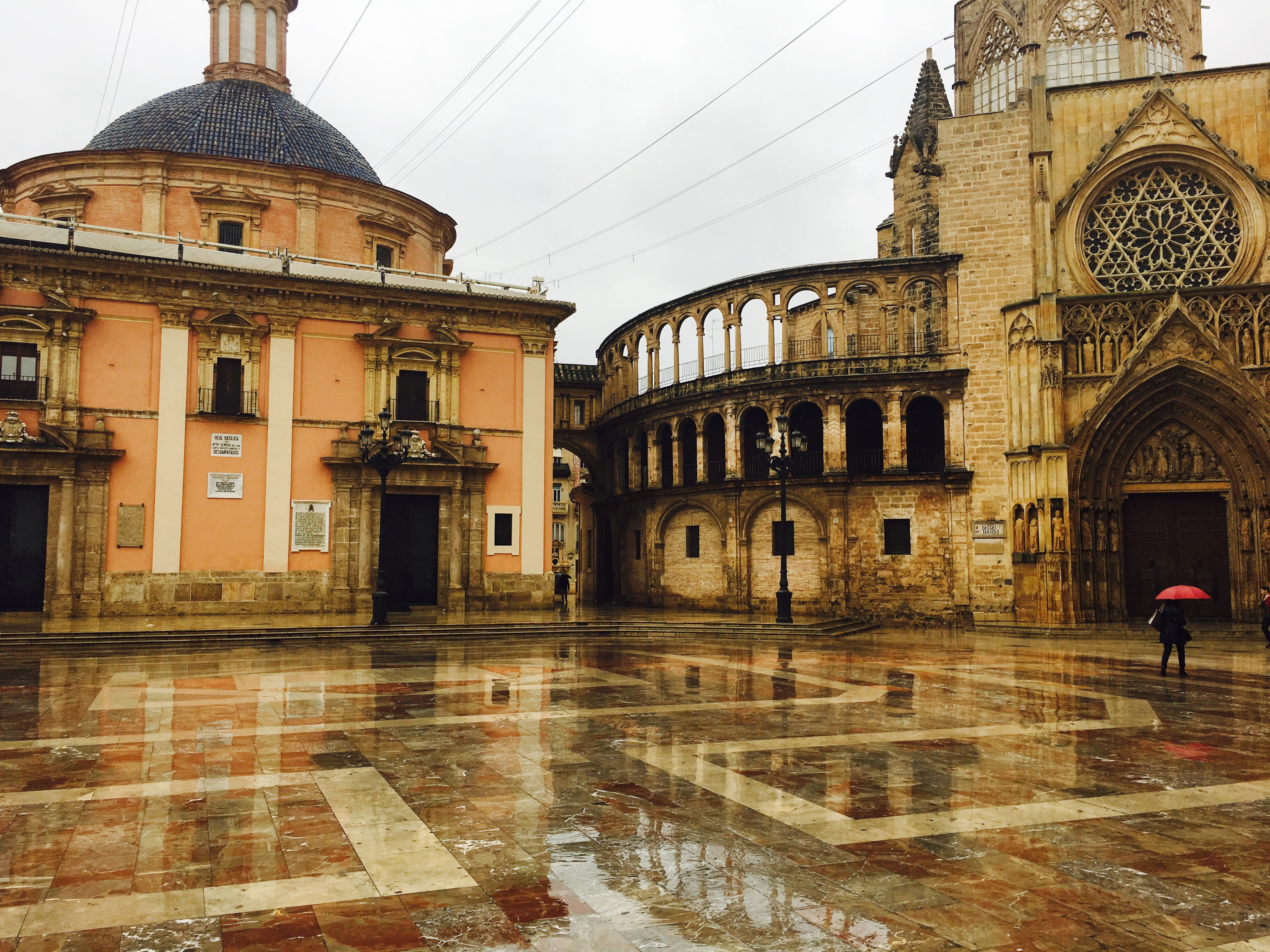 Top 5 things to do in Valencia when it rains